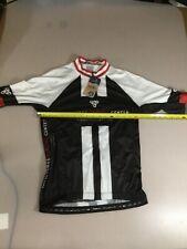 6910-135 Borah Teamwear Mens Pro Size Small S Cycling Jersey