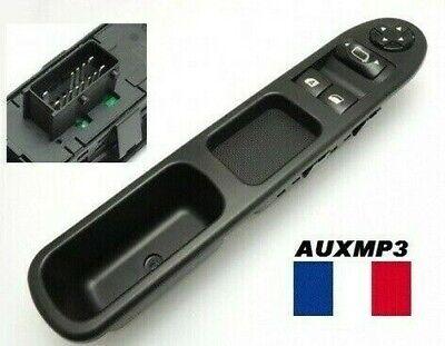 für Peugeot 207 cc 2006-2012 Schalter Steuerung Knopf Spiegel Klapp