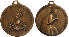 Medaglia Battaglione Trasmissioni Divisione Mantova Arcangelo Gabriele #D874