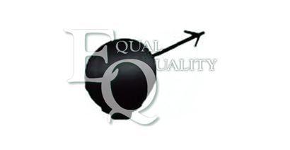 Gancio traino anteriore PEUGEOT 207 1.4 P3405 EQUAL QUALITY Ribalta WA/_, WC/_