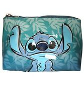 Disney Lilo & Stitch Makeup Cosmetic Bag Gift Rare With Tags