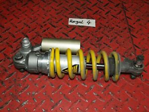 Federbein Stoßdämpfer shock absorber Yamaha YZF R1 RN01