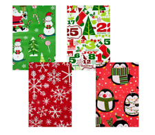 Large Present Cover Bike Cover Christmas Wrap