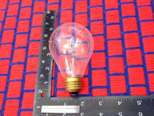 12 new 116w traffic signal A21 LIGHT BULB TOWER obstruction lamp 1260 lumen 130v