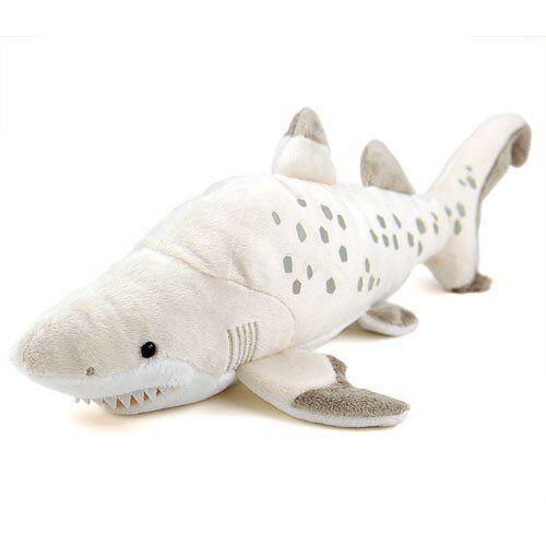 Sand Tiger Shark Plush Stuffed Animal Size: M COLORATA Japan