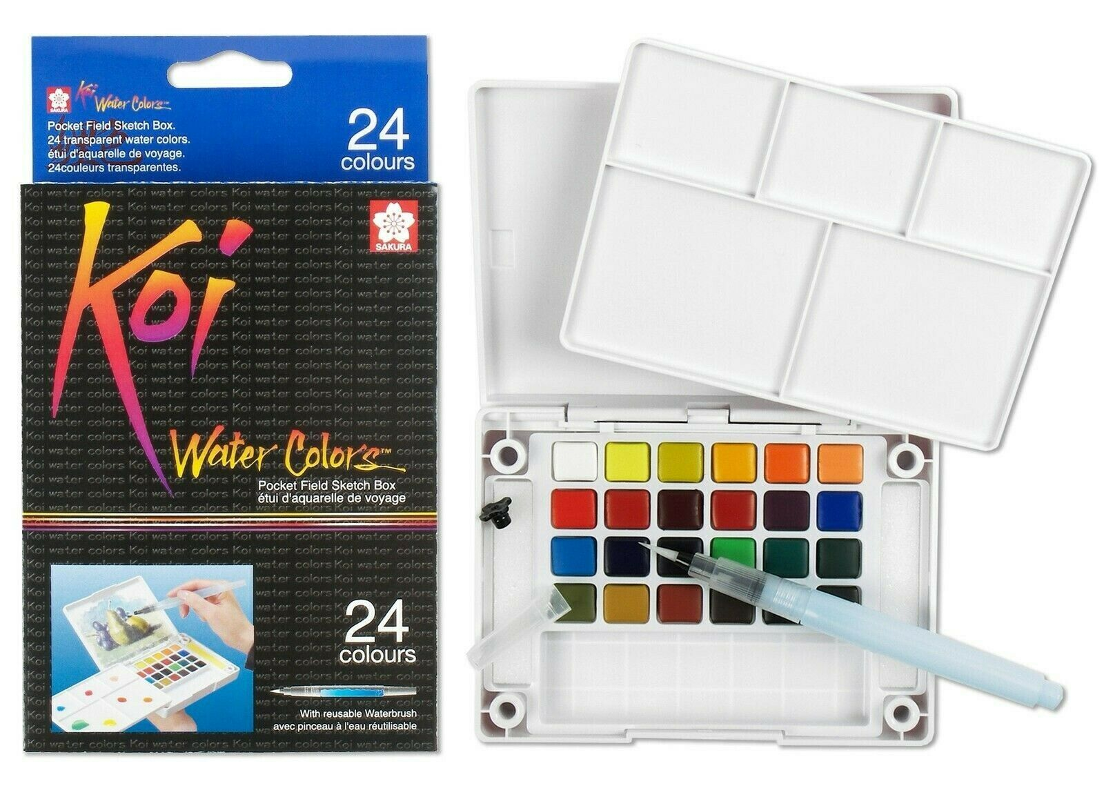Pacon® Artist Watercolor Paper Pad 12 Sheets 045173049104 White 9 x 12