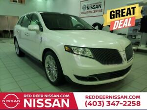 2013 Lincoln MKT ECOBOOST | HEATED / COOLED LEATHER SEATS | HEATED STEERING WHEEL | 2ND ROW SUN SHADES | BLUETOOTH |