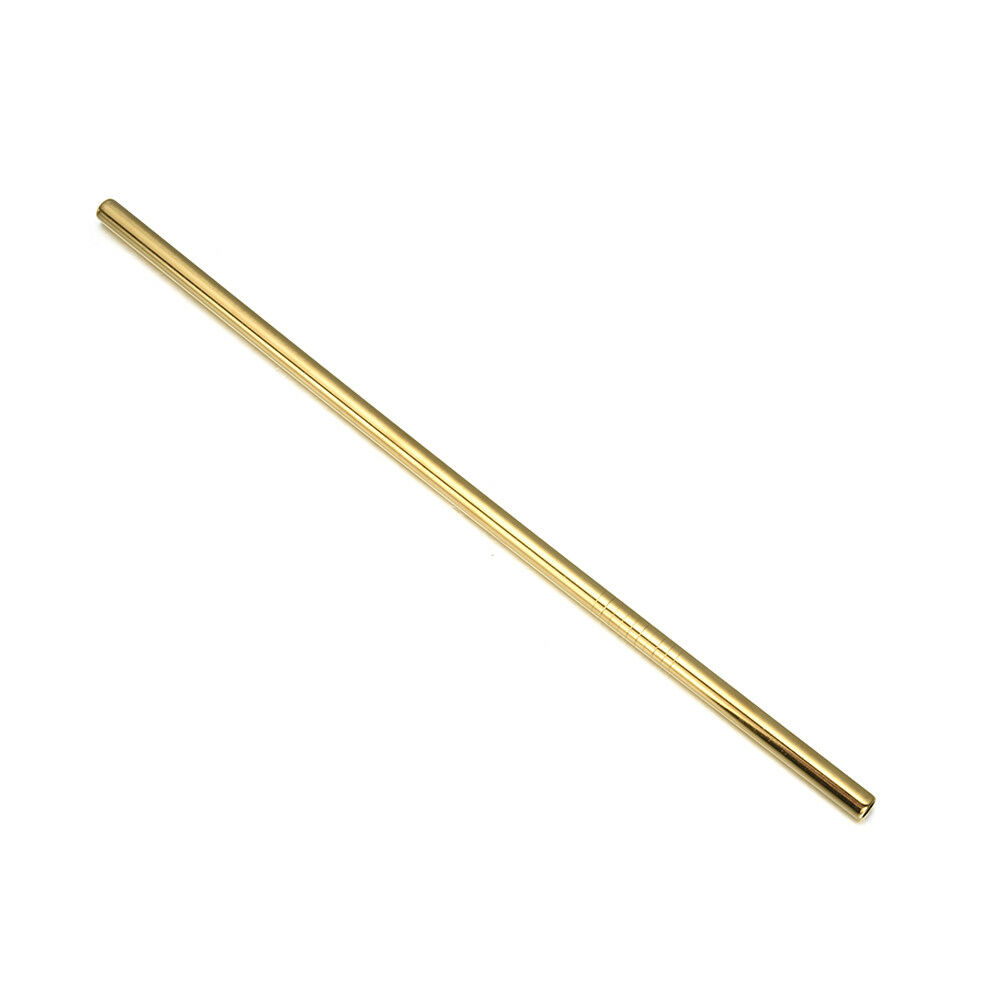 Gold-Straight