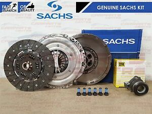 FOR-VAUXHALL-INSIGNIA-2-0-CDTI-DUAL-MASS-FLYWHEEL-amp-CLUTCH-KIT-A20DTH-160HP