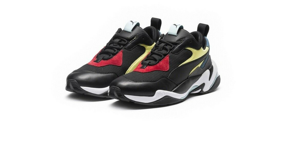 4440de6b6d99 PUMA THUNDER SPECTRA 36751601 MEN S SHOES NEW NEW NEW STYLE 39b292 ...