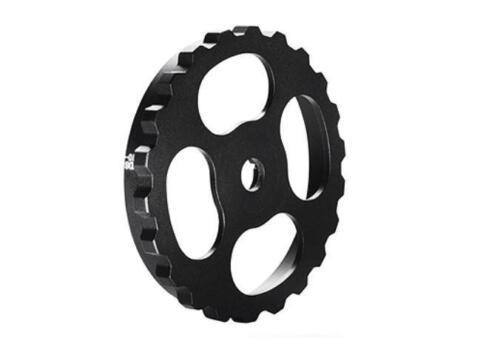 Hawke 100mm Target Wheel Sidewinder ED,Airmax 30 SF,Endurance 30 SF,Endurance SF