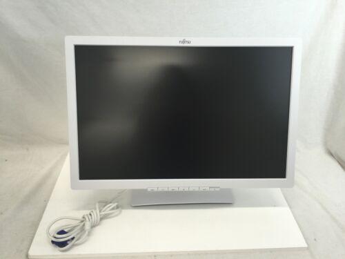 Fujitsu  B22W-7 LED Monitor 55.9cm 22Zoll 5ms Grau EEK A