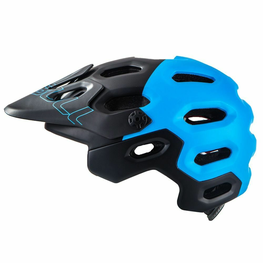 Mens Cycling Helmets Down Hill Bicycle  Ultralight Integrally Molded Head Wear  best choice