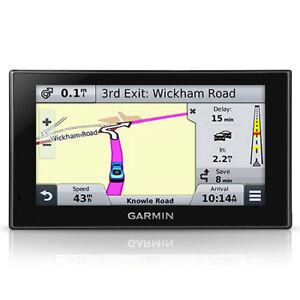 Garmin Nuvi 2589lmt 5 Inch Gps W Free Lifetime Maps