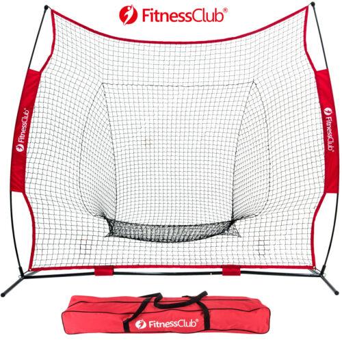 Baseball Weighted Training Balls Aid Net Softball Hitting Batting Practice W//Bag