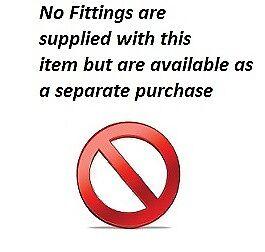 ECAU1014 EXHAUST TWIN FRONT PIPE /& CAT /& FLEX 3Yr Warranty