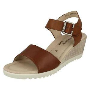 Remonte Ladies Wedge Sandals D3444 | eBay
