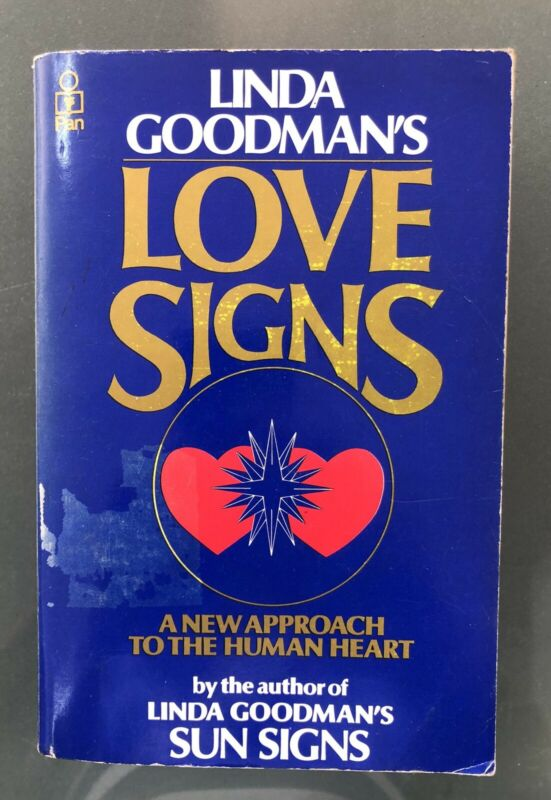 Book - Love Signs