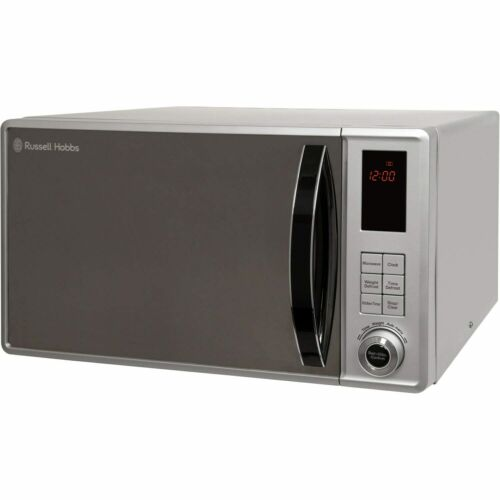 Russell Hobbs RHM2362S 23L Forno a Microonde Digitale-Argento RHM2362S