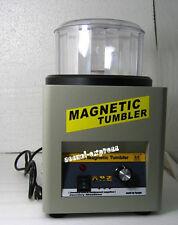 Magnetic Tumbler 18.5cm Gioielli lucidatore & rifinitore Super lucidatura di rifinitura UK