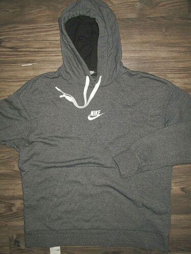 Nike Embroidered Center Swoosh Logo Sweatshirt XL
