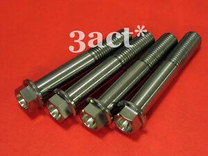 4pcs-Ti-Titanium-Bolts-KAWASAKI-Ninja-H2-ZX-10R-ZX-14R-Front-Brake-Caliper