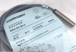 1PC NEW  ND8-S3-M12S  Proximity switch
