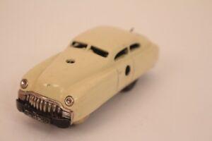 Schuco Varianto Limo 3041 Car Limosine Beige Remote Control Tin Toy