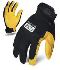 Ironclad Gloves Exo2 Mpld Motor Pro Gold Deer Leather Select Size