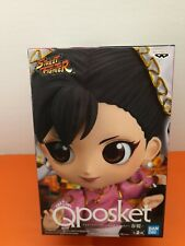 Q posket Street Fighter Special Color Chun-Li Qposket 100/% Authentic item!!