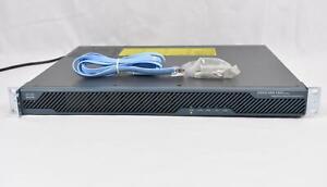 Cisco ASA 5520 Adaptive Security Appliance Firewall Unlimited 9.1 VPN Plus