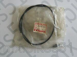 54012-1261-Cable-de-gaz-fermeture-KAWASAKI-250-KLR-1987-05