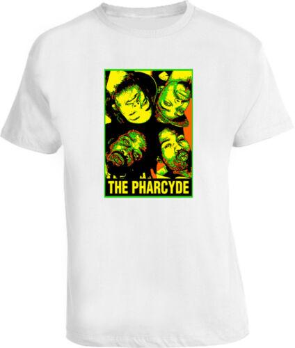 Hip Hop Classics The Pharcyde T Shirt