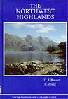 North West Highlands by Donald J. Bennet, Tom Strang (Hardback, 1990)