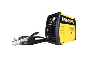Bossweld-140-Amp-S140-Stick-Arc-Inverter-Welder