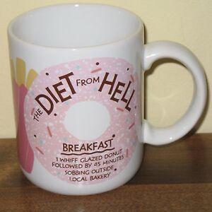 Diet-From-Hell-Coffee-Mug-by-Hallmark