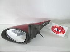 Opel Vectra B Außenspiegel links Bj 1996 L573 Tizianrot manuell