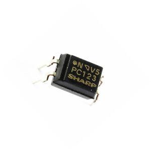 PC123 TRIAC DRIVERS FOR PC