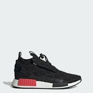 buy popular bee91 39dd0 Image is loading Adidas-Originals-NMD-TS1-PK-GTX-Primeknit-Gore-