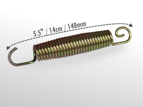 Bodyrip 14cm 14Cm Ressort Circulaire Trampoline 6Ft 8Ft 10Ft 12Ft 14Ft Rechange