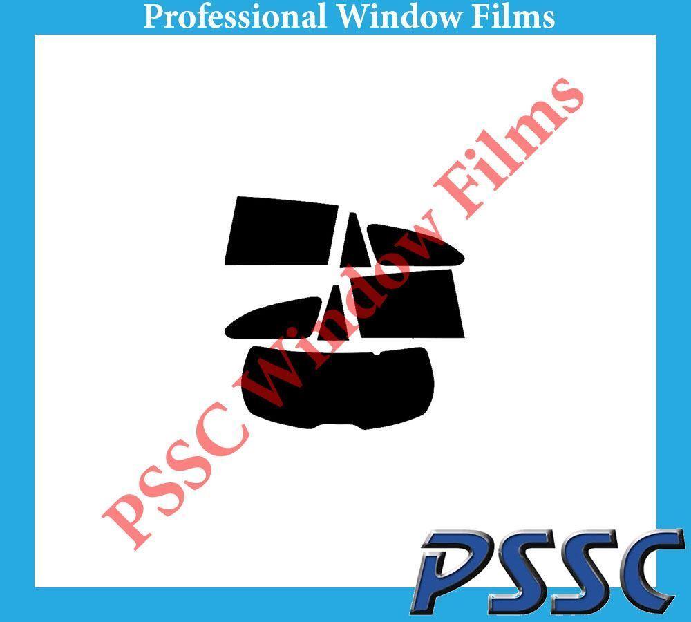 PSSC Pre Cut Rear Car Window 70% Tint Films for Mazda 6 Sport Wagon 2017