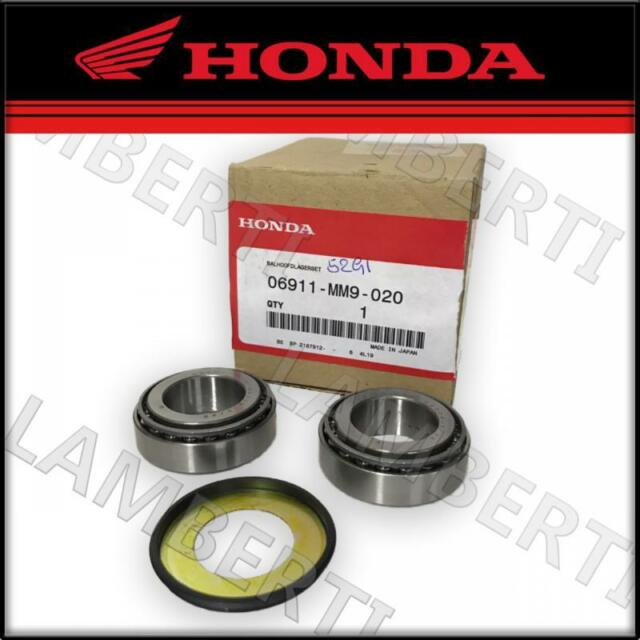 06911MM9020 kit cojinete de bolas original HONDA XL650V TRANSALP 650 2000