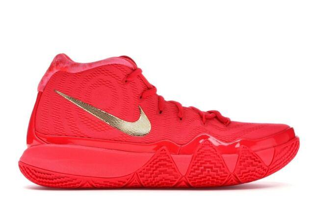 Nike Kyrie 4 Red Carpet 2018 Irving