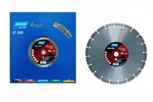 12 mm SH NORDMANN ARXX LASER TITAN Premium Diamant-Trennscheibe 230 x 22,23 mm