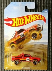 2019-Hot-Wheels-Subaru-Brat-Baja-Racer-Red