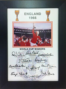 England-1966-World-Cup-Winners-A4-signed-Framed