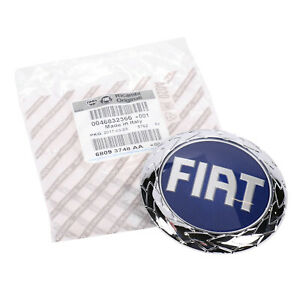 Original-Fiat-Emblem-Logo-Firmenzeichen-vorne-Croma-Punto-Doblo-Stilo-46832366