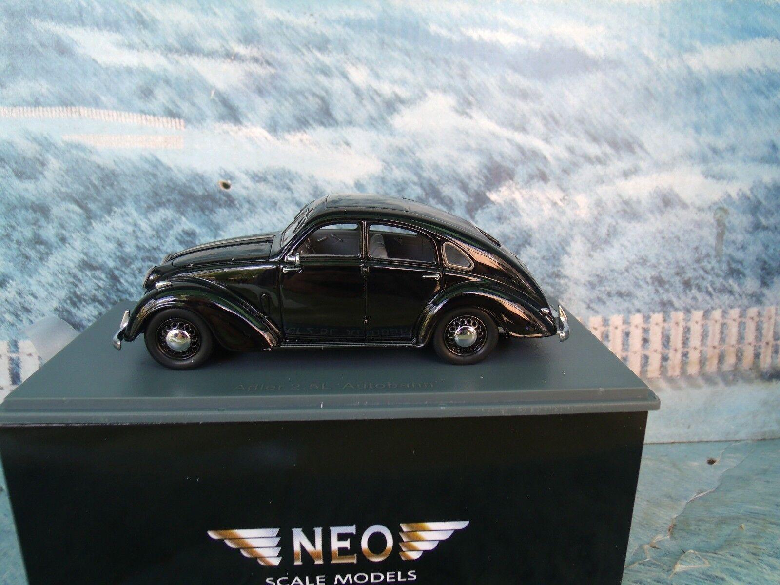 1 43 Neo Adler 2.5l Autobahn