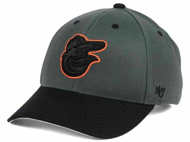47 MLB Baltimore Orioles MVP Adjustable Hat One Size