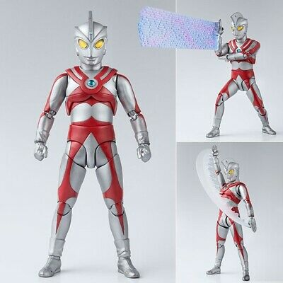 seller S.H Figuarts Ultraman Ace action figure Bandai U.S